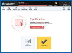 SpyHunter 6.0 Crack Patch + Serial Key 100% Working [2022]